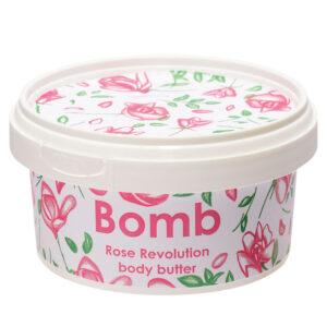 Body Butter Rose Revolution